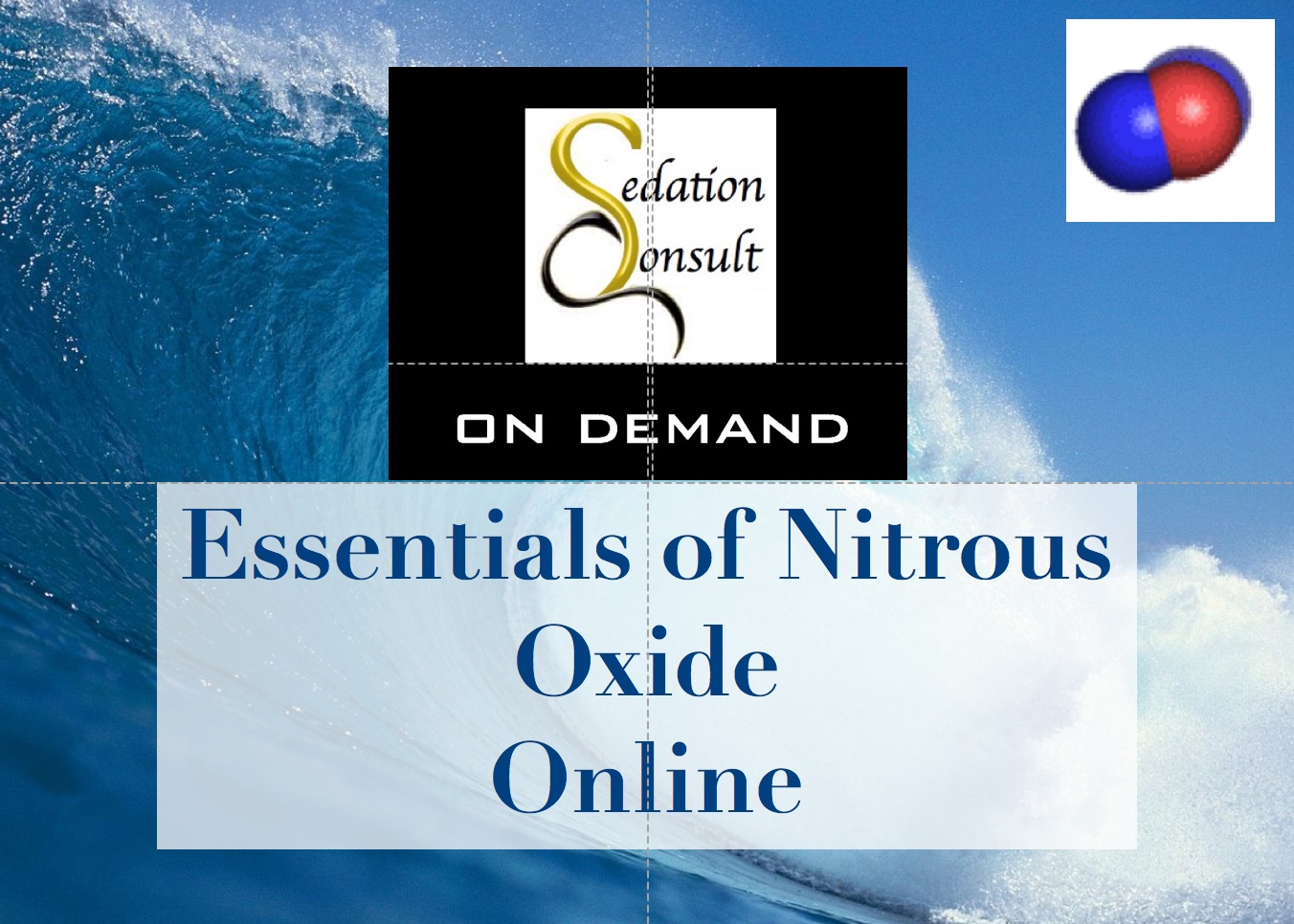 Essentials of nitrous oxide online part 1 of 2 for dentists xflitez Gallery